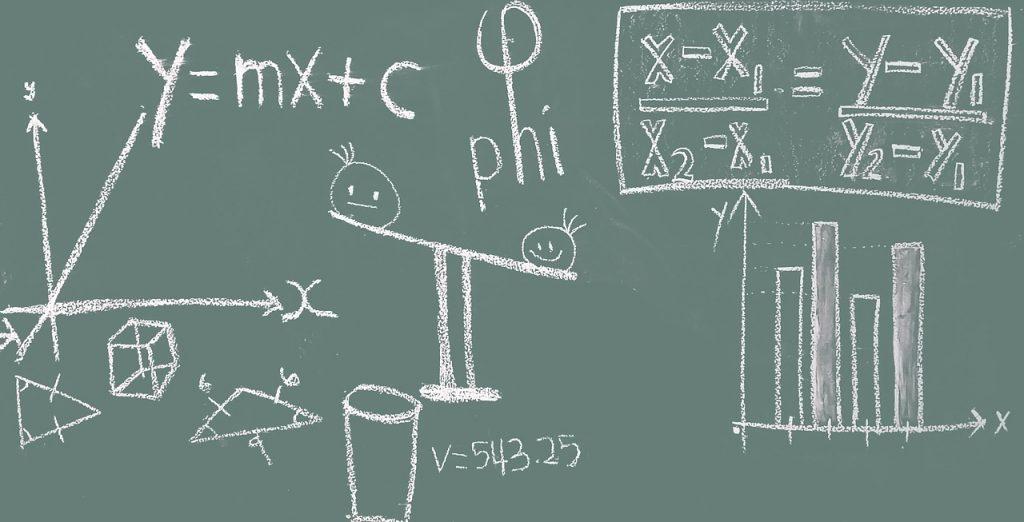 Clases de matemáticas en Academia Solaga